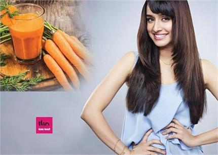 झड़ते बालों के लिए रामबाण है गाजर का तेल, यूं करें इस्तेमाल