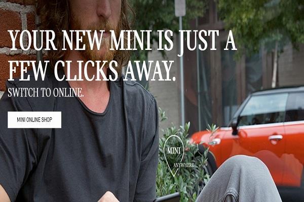 अब घर बैठे खरीद सकते हैं Mini की कारें, कंपनी ने शुरू की ऑनलाइन शॉप
