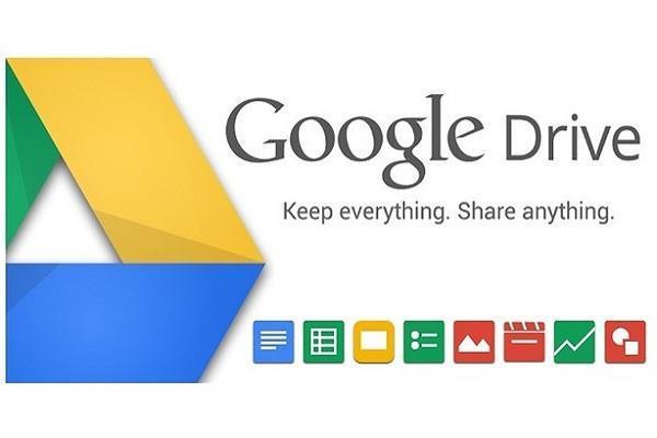 Google Drive में हुआ बड़ा बदलाव, अब ट्रैश फ़ोल्डर की फाइल्स को कंपनी करेगी डिलीट