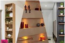 Shelf Decor: घर के कोने-कोने को करें डैकोरेट, यहां से लें...