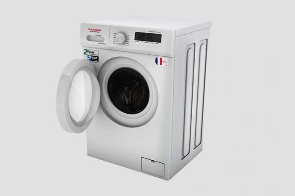 Thomson ने भारत में लॉन्च की तीन किफायती फुली ऑटोमेटिक वॉशिंग मशीन्स