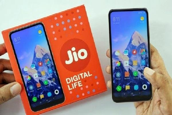 रिलायंस जियो भारत में लॉन्च करेगी सस्ता स्मार्टफोन, 4000 रुपये हो सकती है कीमत