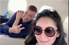 इलाज के बीच अचानक पत्नी मान्यता संग दुबई क्यों रवाना हुए...
