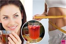 खुद ही बनाएं 'स्ट्रॉबेरी चाय', वजन घटेगा और कैंसर से भी...