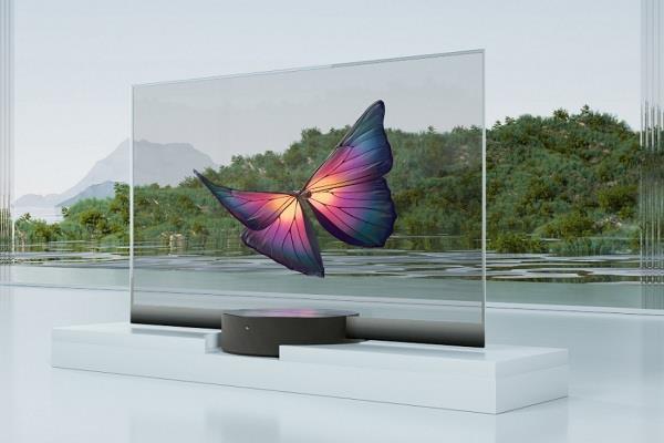 Xiaomi अपने ट्रांसपेरेंट TV में देने वाली है सैमसंग का OLED पैनल: रिपोर्ट