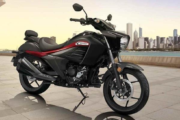 7 अक्टूबर को भारत में लॉन्च हो सकता है Suzuki Intruder 250