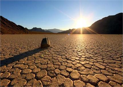 दुनिया के 4 सबसे गर्म इलाके, जहां रहता है हमेशा उच्च तापमान
