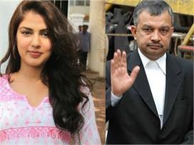 रिया चक्रवर्ती के वकील बोले- एक्ट्रेस ने NCB की पूछताछ में...