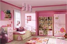 बच्चे के कमरे में करे ये बदलाव, खुल जाएंगे सफलता के रास्ते!