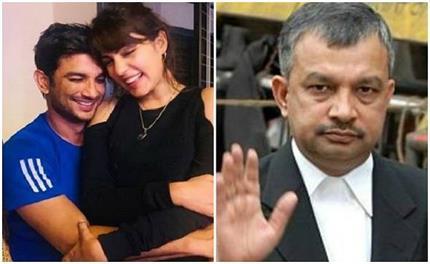 रिया की गिरफ्तारी पर बोले वकील - ड्रग एडिक्ट लड़के से प्यार करने की...