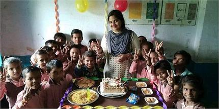 ऐसी टीचर पूरे देश को चाहिए, प्रधानमंत्री मोदी भी नहीं रह पाए तारीफ...