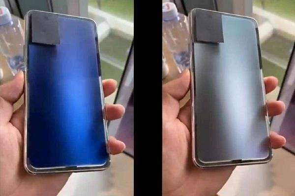 आने वाले समय में आप बदल सकेंगे अपने स्मार्टफोन का रंग, आ गई नई टेक्नॉलजी