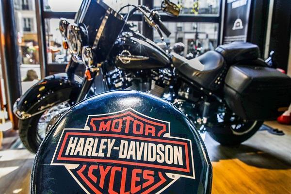 हार्ले डेविडसन ने भारत में बंद की अपनी फैक्ट्री, अब नहीं होगी प्रोडक्शन