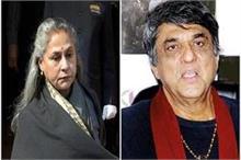 जया बच्चन पर भड़के 'शक्तिमान' फेम मुकेश खन्ना, बोले- इतना...