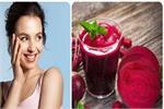 Beauty Tips: चुकंदर में मिलाकर लगाएं ये चीजें, चेहरे पर आएगा गुलाबी...