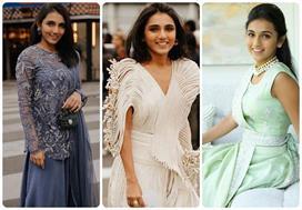 पेरिस फैशन वीक में Masoom Minawala ने बिखेरा जलवा, इंडियन...