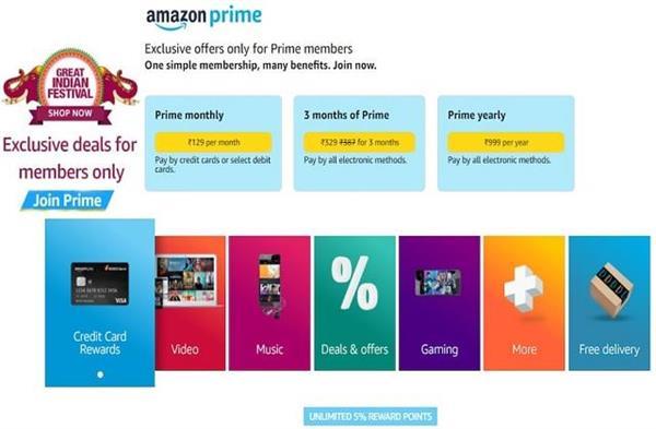 आ गया Amazon Prime का सबसे कम कीमत वाला सब्सक्रिप्शन प्लान, ऐसे करें एक्टिवेट
