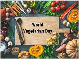 World Vegetarian Day: वेजिटेरियन है तो प्रोटीन के लिए खाएं...