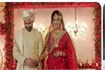 दिव्यांका की 'ननद' शिरीन ने बॉयफ्रेंड संग किया निकाह, अली गाेनी ने...