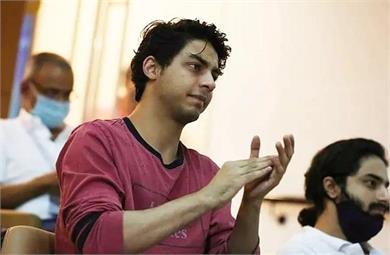 चलो ब्लास्ट करते हैं... ड्रग पार्टी से पहले आर्यन खान ने व्हाट्सएप...