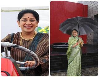 ये हैं भारत की सबसे धनी महिलाएं, इनके...