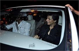 ड्रग्स केस में शाहरुख खान पर भी मंडराया संकट, एनसीबी ने...