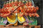 विजदशमी: इन गांवों में दशहरे की खुशी नहीं, मनाया जाता है रावण का शोक