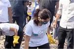 भूमि पेडनेकर ने अपने कंधों पर उठाया मुंबई बीच की सफाई का जिम्मा,...