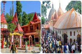 मां दुर्गा के इन प्रसिद्ध मंदिरों में दर्शन करने से ही पूरी...