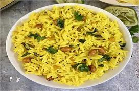 बचे चावल से बनाएं 3 टेस्टी डिशेज