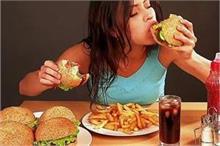 नमकीन-चिप्स पर निर्भर देश के 52% युवा, भोजन में लेना जरूरी...