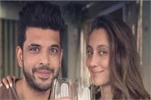 करण कुंद्रा पर गर्लफ्रेंड अनुषा ने लगाए आरोप, बोलीं- मेरे...