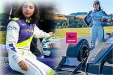 कौन है MRF चुनौती जीतने वाली पहली महिला ड्राइवर जेमी चाडविक