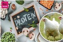 बर्ड फ्लू के कारण नहीं खा रहे चिकन तो ट्राई करें ये आहार,...