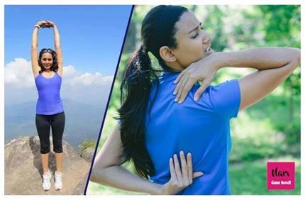 Health Tips: सुबह उठते शरीर जाता है जकड़ तो सिर्फ 10 मिनट करें यह...