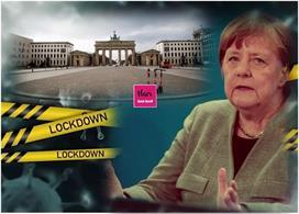 कोरोना की दहशत में दुनिया: UK के बाद अब जर्मनी हुआ सख्त, 31...