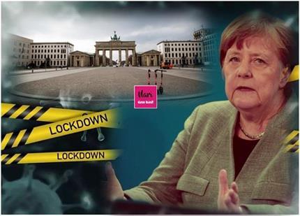 कोरोना की दहशत में दुनिया: UK के बाद अब जर्मनी हुआ सख्त, 31 जनवरी तक...