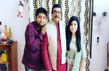 एक्टर शिव कुमार को मिली अस्पताल से छुट्टी, इंडस्ट्री पर भड़की बेटी...