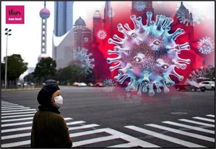 कोरोना का कहर: चीन में फिर से लॉकडाउन तो जापान में लगी इमरजेंसी