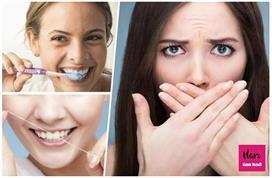 क्या सुबह आपके मुंह से आती है बदबू? जानिए इसका कारण व उपाय