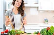 कहीं गृहिणी को बीमार ना कर दें Kitchen, जरूर करें इन बातों...