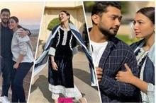 पति जैद संग गौहर ने उदयपुर में मनाया मिनी हॉलीडे, तस्वीरों...