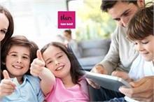 आपकी यहीं 5 आदतें 2021 में आपको बनाएगी Best Parents