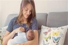 नई मांएं ना करें ब्रेस्ट फीडिंग से जुडे़ इन Myths पर...