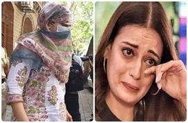 14 दिनों की न्यायिक हिरासत में दीया मिर्जा की Ex मैनेजर,...