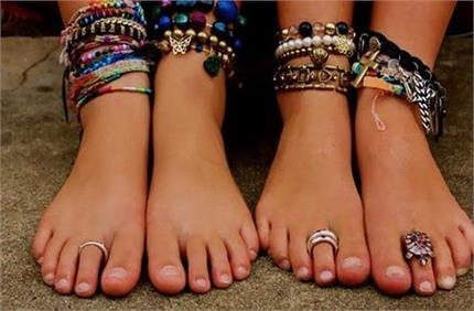 कड़ी मेहनत पर विश्वास रखती है पैरों की ऐसी अंगुलियों वाली लड़कियां!