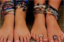कड़ी मेहनत पर विश्वास रखती है पैरों की ऐसी अंगुलियों वाली...