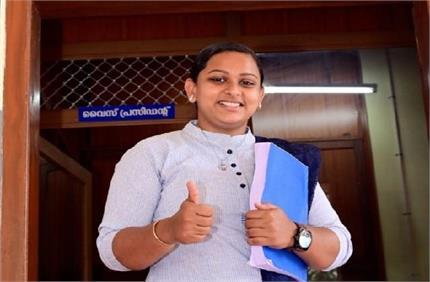 सफलता की ओर बेटियां! देश की सबसे युवा पंचायत अध्यक्ष बनीं रेशमा, महज...