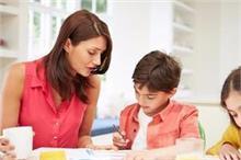 अपने नन्हें-मुन्हों को सिखाएं ये बातें, ताकि वे बन सकें...