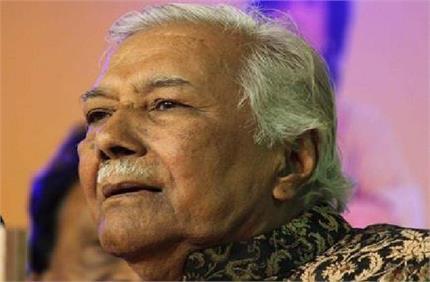 नहीं रहे पद्म विभूषण संगीतकार गुलाम मुस्तफा खान, शोक में डूबी...